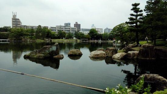 Tokugawa Garden Photo