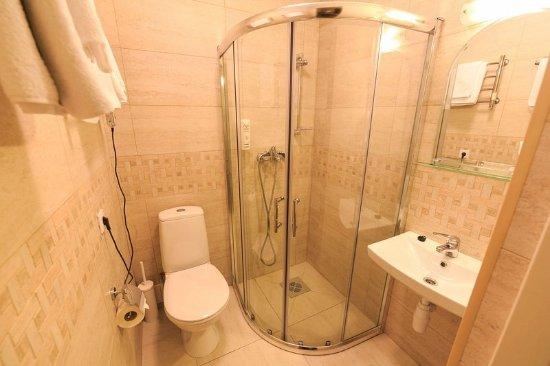 Nevsky Breeze Hotel: BREEZEStandart