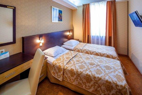 Nevsky Breeze Hotel: Nevsky Breeze Standart Room