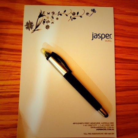Jasper Hotel: photo3.jpg