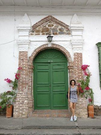 Centro Historico Santa Fe de Antioquia: photo0.jpg