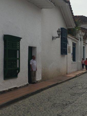Centro Historico Santa Fe de Antioquia: photo1.jpg