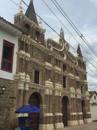 Centro Historico Santa Fe de Antioquia: photo2.jpg