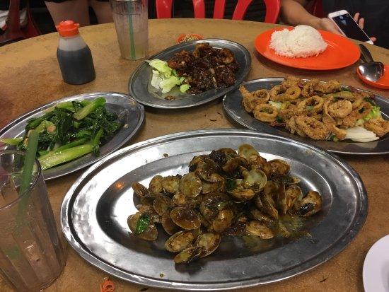 Alor Akar Restaurant: photo0.jpg