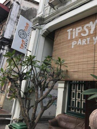Tipsy Tiger Party Hostel Photo