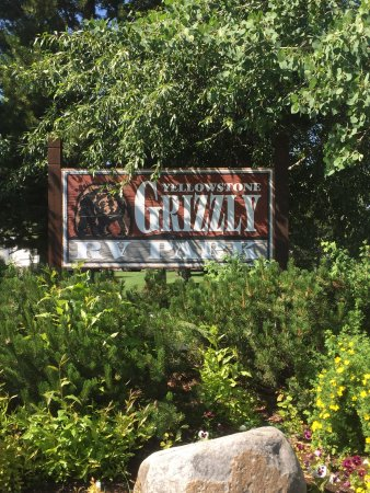 Yellowstone Grizzly RV Park: photo0.jpg