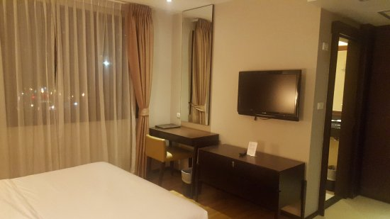 The Dawin Bangkok Hotel Picture
