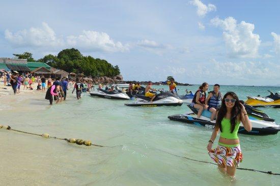 Provincia de Phang Nga, Tailandia: At Khai Nai Island
