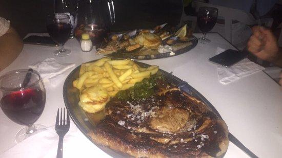 Restaurante Bariloche Photo