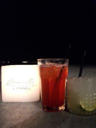 Il Chiringo: Cocktails