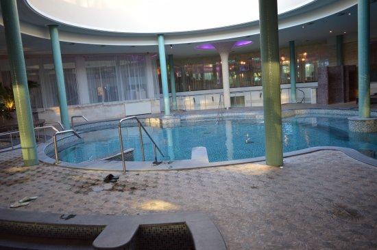 Foto de Spirit Hotel Thermal Spa