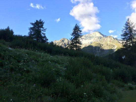 Arolla, Switzerland: photo1.jpg