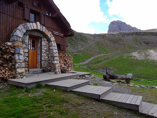 Vanoise National Park Foto