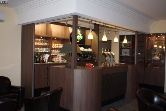 Baccarat, ฝรั่งเศส: Bar de l'Hôtel