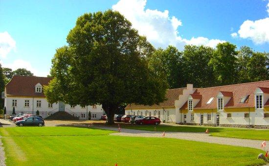 Hotel BramslevGaard : BramslevGaard