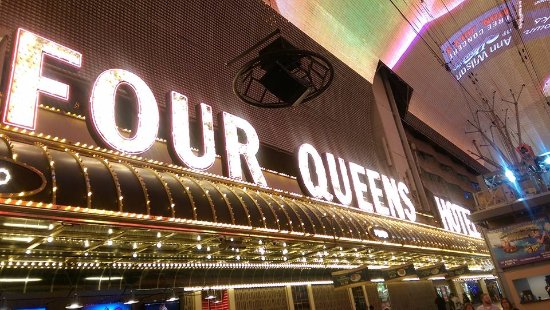 4 queens las vegas coupons