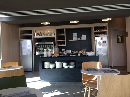 le sauna photo de okko hotels bayonne centre bayonne tripadvisor. Black Bedroom Furniture Sets. Home Design Ideas