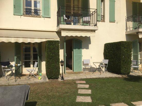 Hotel La Grande Bastide: photo1.jpg