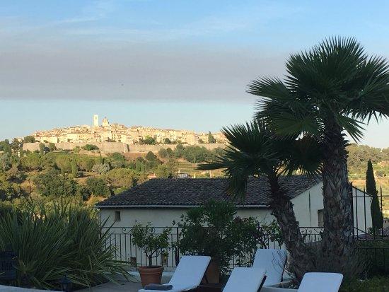 Hotel La Grande Bastide: photo5.jpg