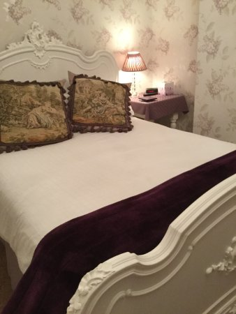 Langleigh Guest House: My beautiful room