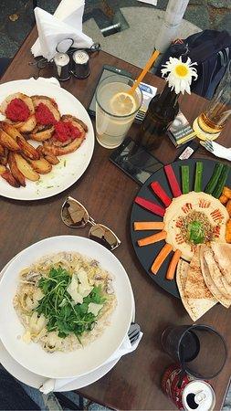 Camino Restaurant : photo0.jpg