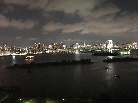 Hilton Tokyo Odaiba: photo0.jpg