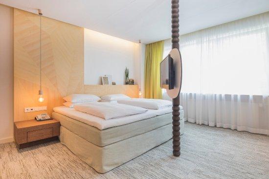 """Creativhotel Luise: """"Das nachwachsende Hotelzimmer"""""""
