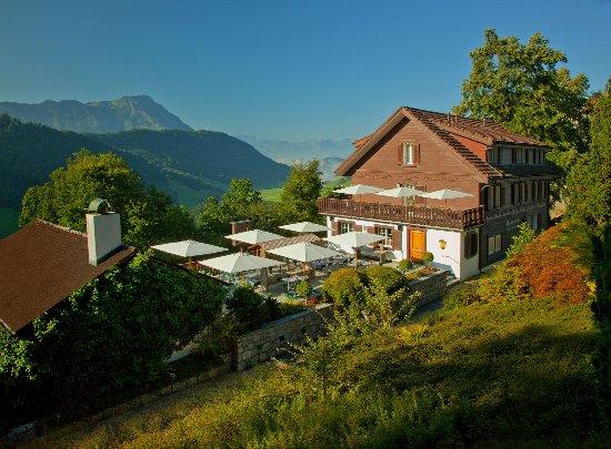 Burgenstock Hotels & Resort Taverne 1879