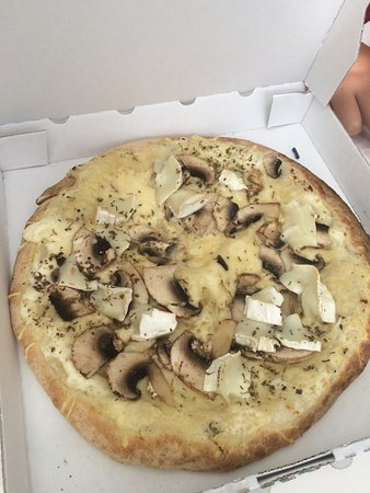 Tropic pizza: photo1.jpg