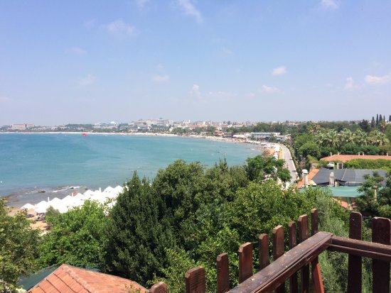 Neptun: View from my room #502