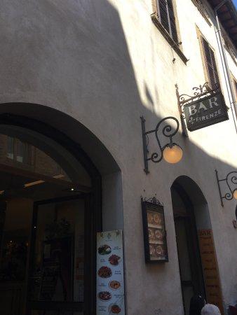Ristorante bar firenze in siena con cucina italiana - Cucina 16 firenze ...