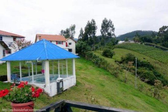 Hosteria Rose Cottage Foto