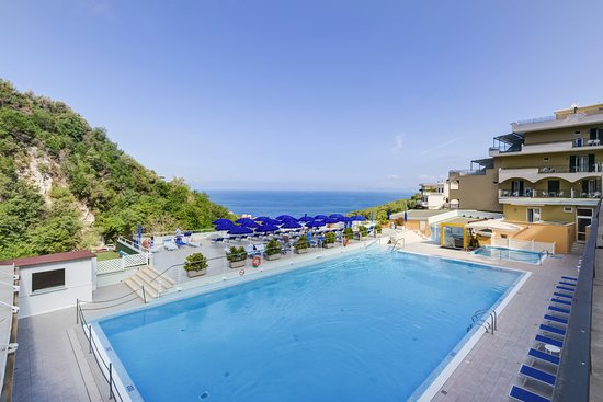 Best western hotel la solara sorrento updated 2019 - Hotel in sorrento italy with swimming pool ...