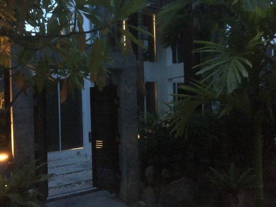 Saireehut Resort : GardenView room