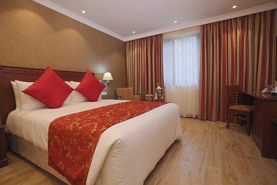 Sarova Woodlands Hotel Nakuru