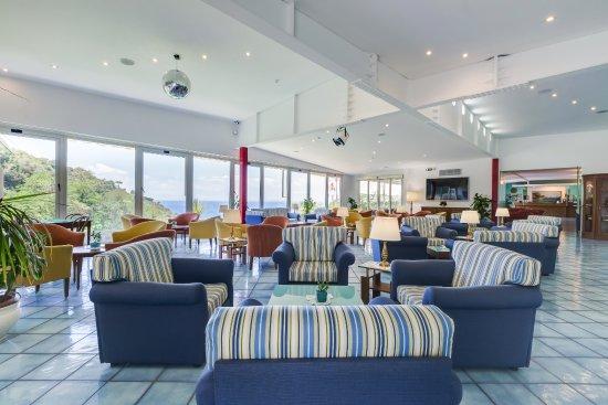 Best Western Hotel La Solara Sorrento: Lounge Bar