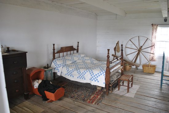 Fort Madison, IA: Married Quarters