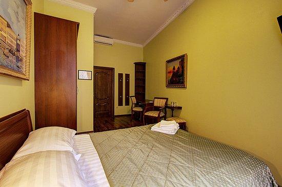 Piterskaya Club Hotel Booking