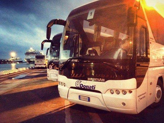 Donati Trasporti e Servizi