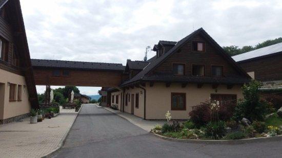 Selce, Slovakia: Fuggerov dvor