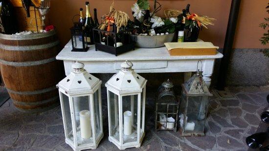 Ristorante antica trattoria mirazzano in milano con cucina - Trattoria con giardino milano ...