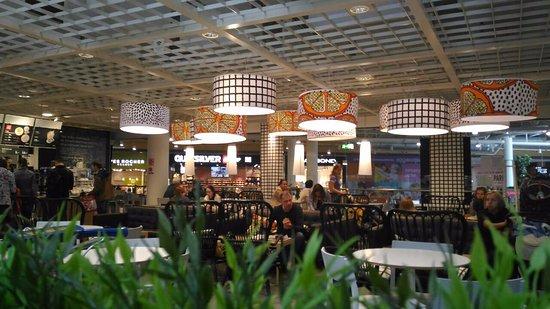 ресторан Ikea санкт петербург фото ресторана Tripadvisor