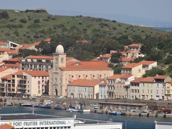Photo de le restaurant du port port vendres tripadvisor - Restaurant le france port vendres ...