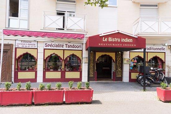 Restaurant Indien Saint Quentin