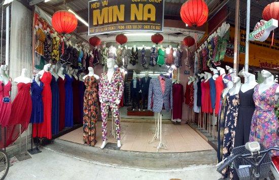 Min Na Tailor Shop