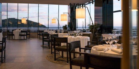 Hotel Excelsior Dubrovnik Fine Dining Restaurant Salin