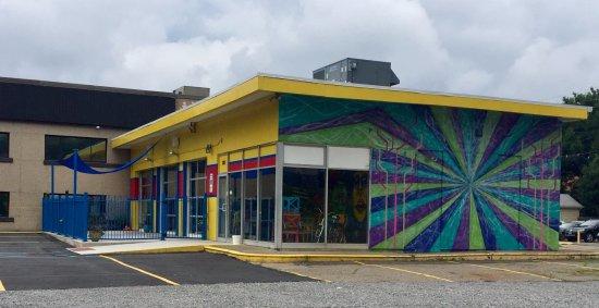 Kingston, เพนซิลเวเนีย: Canteen Park