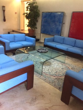 Hotel La Rosetta: photo3.jpg