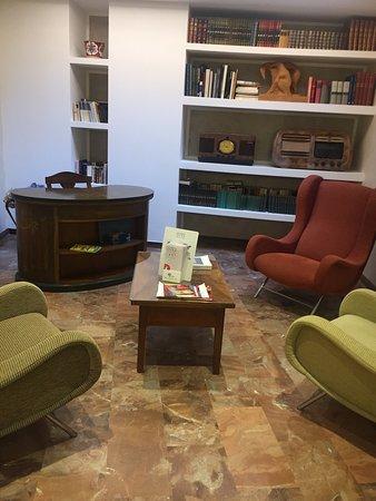 拉羅賽塔酒店照片