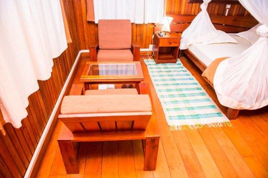 Kimony Resort : Bungalows et villas familiales avec cuisine équipée. 3 étoiles